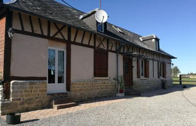 Vente maison Forges les Eaux • <span class='offer-area-number'>117</span> m² environ • <span class='offer-rooms-number'>4</span> pièces