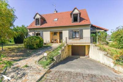 Vente maison La Chatre • <span class='offer-area-number'>135</span> m² environ • <span class='offer-rooms-number'>5</span> pièces