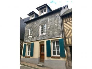Vente immeuble Honfleur • <span class='offer-area-number'>77</span> m² environ