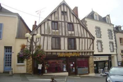 Vente immeuble Mayenne • <span class='offer-area-number'>200</span> m² environ • <span class='offer-rooms-number'>7</span> pièces