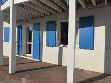 Achat maison Longeville sur Mer • <span class='offer-area-number'>29</span> m² environ • <span class='offer-rooms-number'>2</span> pièces