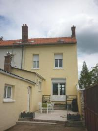 Achat maison Abbeville • <span class='offer-area-number'>130</span> m² environ • <span class='offer-rooms-number'>7</span> pièces