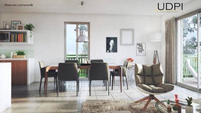 Vente appartement Pau • <span class='offer-area-number'>86</span> m² environ • <span class='offer-rooms-number'>4</span> pièces