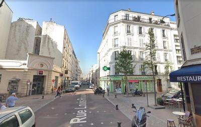 Vente commerce Levallois Perret • <span class='offer-area-number'>26</span> m² environ