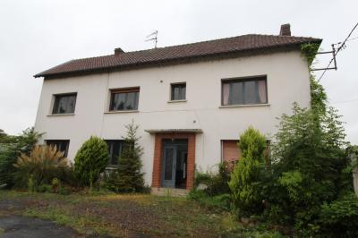 Vente maison Ham • <span class='offer-area-number'>180</span> m² environ • <span class='offer-rooms-number'>7</span> pièces