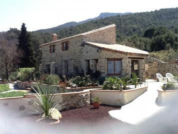 Vente propriété Laroque des Alberes • <span class='offer-area-number'>200</span> m² environ • <span class='offer-rooms-number'>5</span> pièces