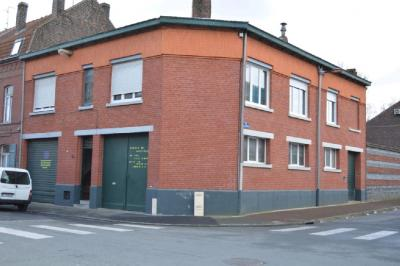 Achat immeuble Roubaix • <span class='offer-area-number'>155</span> m² environ • <span class='offer-rooms-number'>7</span> pièces