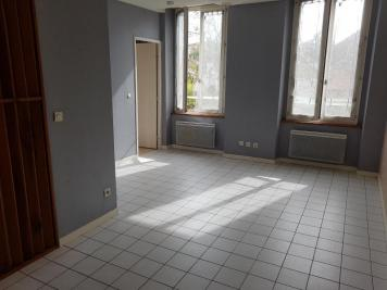Location appartement St Genest Lerpt • <span class='offer-area-number'>39</span> m² environ • <span class='offer-rooms-number'>2</span> pièces