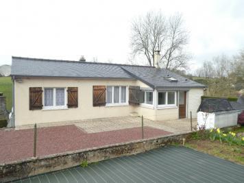 Vente maison Sourdeval • <span class='offer-area-number'>60</span> m² environ • <span class='offer-rooms-number'>3</span> pièces