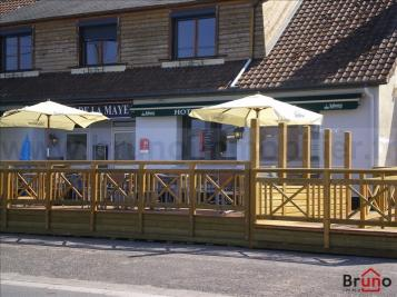 Vente maison Le Crotoy • <span class='offer-area-number'>320</span> m² environ • <span class='offer-rooms-number'>12</span> pièces