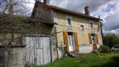 Vente maison Nontron • <span class='offer-area-number'>135</span> m² environ • <span class='offer-rooms-number'>5</span> pièces
