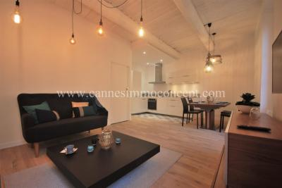 Achat appartement Cannes • <span class='offer-area-number'>51</span> m² environ • <span class='offer-rooms-number'>3</span> pièces