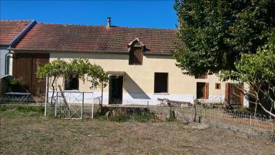 Achat maison St Maur • <span class='offer-area-number'>45</span> m² environ • <span class='offer-rooms-number'>3</span> pièces
