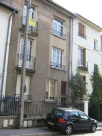 Location appartement St Max • <span class='offer-area-number'>45</span> m² environ • <span class='offer-rooms-number'>2</span> pièces