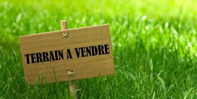 Vente terrain St Vincent sur Jard • <span class='offer-area-number'>389</span> m² environ