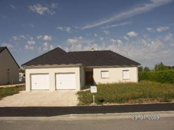 Vente maison St Caprais • <span class='offer-area-number'>1 300</span> m² environ