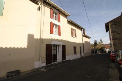 Achat maison Bellac • <span class='offer-area-number'>100</span> m² environ • <span class='offer-rooms-number'>5</span> pièces