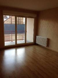 Achat appartement Rouen • <span class='offer-area-number'>61</span> m² environ • <span class='offer-rooms-number'>3</span> pièces
