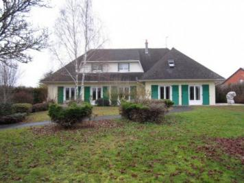 Achat maison Le Poinconnet • <span class='offer-area-number'>280</span> m² environ • <span class='offer-rooms-number'>7</span> pièces