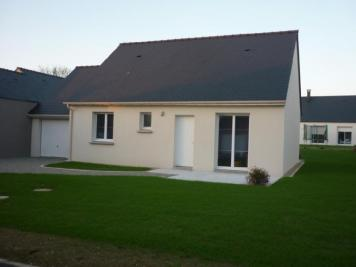 Vente maison+terrain Dreffeac • <span class='offer-area-number'>70</span> m² environ • <span class='offer-rooms-number'>4</span> pièces