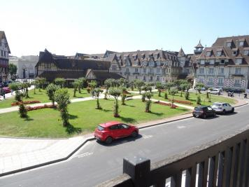 Appartement Deauville • <span class='offer-area-number'>50</span> m² environ • <span class='offer-rooms-number'>2</span> pièces