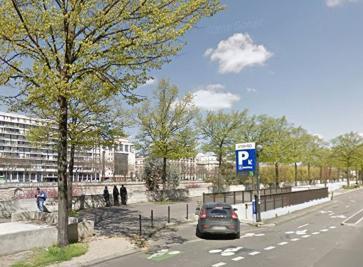 Achat parking Paris 12 • <span class='offer-area-number'>12</span> m² environ