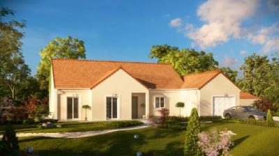 Vente maison Domont • <span class='offer-area-number'>103</span> m² environ • <span class='offer-rooms-number'>5</span> pièces