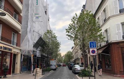 Vente commerce Vincennes • <span class='offer-area-number'>55</span> m² environ