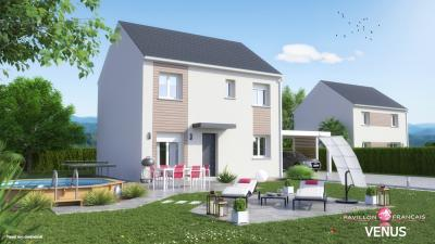 Vente maison+terrain Claye Souilly • <span class='offer-area-number'>100</span> m² environ • <span class='offer-rooms-number'>5</span> pièces