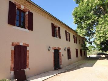 Vente maison Cahuzac sur Vere • <span class='offer-area-number'>290</span> m² environ • <span class='offer-rooms-number'>9</span> pièces
