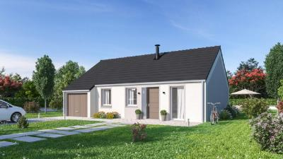 Vente maison+terrain Villeneuve d Ascq • <span class='offer-area-number'>78</span> m² environ • <span class='offer-rooms-number'>3</span> pièces
