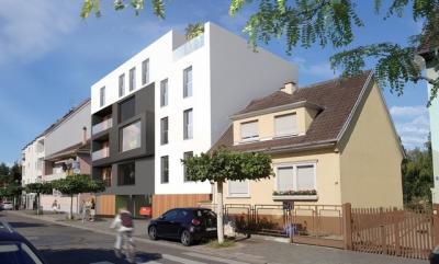 Appartement Riedisheim • <span class='offer-area-number'>81</span> m² environ • <span class='offer-rooms-number'>4</span> pièces