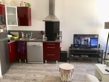 Vente appartement St Quentin • <span class='offer-area-number'>33</span> m² environ • <span class='offer-rooms-number'>1</span> pièce
