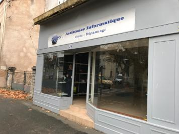 Achat immeuble Chateauroux • <span class='offer-area-number'>148</span> m² environ • <span class='offer-rooms-number'>4</span> pièces