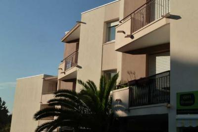 Achat appartement Montpellier • <span class='offer-area-number'>38</span> m² environ • <span class='offer-rooms-number'>2</span> pièces