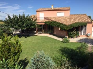 Vente villa Le Boulou • <span class='offer-area-number'>180</span> m² environ • <span class='offer-rooms-number'>4</span> pièces