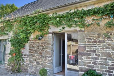 Vente maison Hudimesnil • <span class='offer-area-number'>130</span> m² environ • <span class='offer-rooms-number'>5</span> pièces