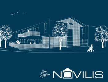 Appartement Toulouse • <span class='offer-area-number'>60</span> m² environ • <span class='offer-rooms-number'>3</span> pièces