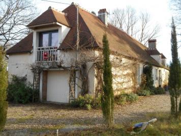 Vente maison St Bonnet Troncais • <span class='offer-area-number'>169</span> m² environ • <span class='offer-rooms-number'>6</span> pièces