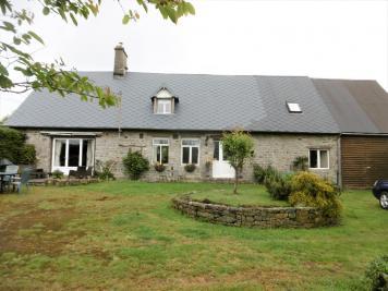 Vente maison Mortain • <span class='offer-area-number'>154</span> m² environ • <span class='offer-rooms-number'>5</span> pièces
