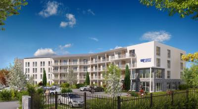 Vente appartement St Ave • <span class='offer-area-number'>21</span> m² environ • <span class='offer-rooms-number'>1</span> pièce