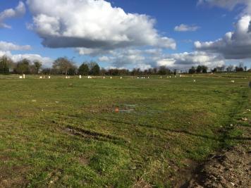 Achat terrain Mortagne sur Sevre • <span class='offer-area-number'>322</span> m² environ