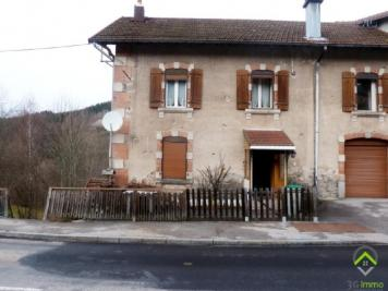 Achat maison Ventron • <span class='offer-area-number'>123</span> m² environ • <span class='offer-rooms-number'>5</span> pièces