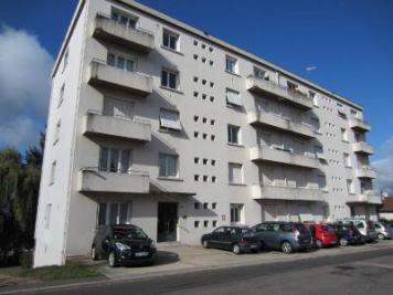 Location appartement Montceau les Mines • <span class='offer-rooms-number'>3</span> pièces