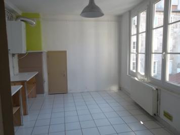 Appartement St Etienne • <span class='offer-area-number'>57</span> m² environ • <span class='offer-rooms-number'>2</span> pièces