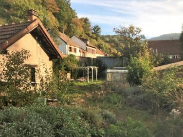 Vente maison Barembach • <span class='offer-area-number'>126</span> m² environ • <span class='offer-rooms-number'>5</span> pièces