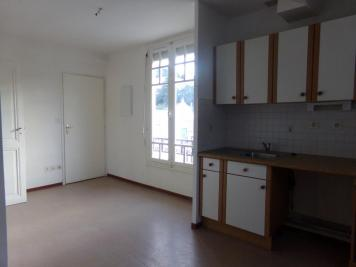 Appartement Amelie les Bains Palalda • <span class='offer-area-number'>26</span> m² environ • <span class='offer-rooms-number'>1</span> pièce