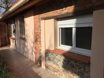 Vente maison St Cezert • <span class='offer-area-number'>107</span> m² environ • <span class='offer-rooms-number'>3</span> pièces