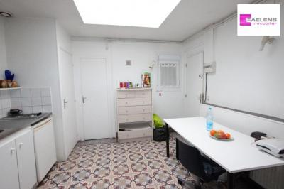 Vente immeuble Lille • <span class='offer-area-number'>120</span> m² environ • <span class='offer-rooms-number'>9</span> pièces