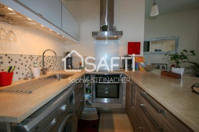 Vente appartement Chatou • <span class='offer-area-number'>66</span> m² environ • <span class='offer-rooms-number'>3</span> pièces